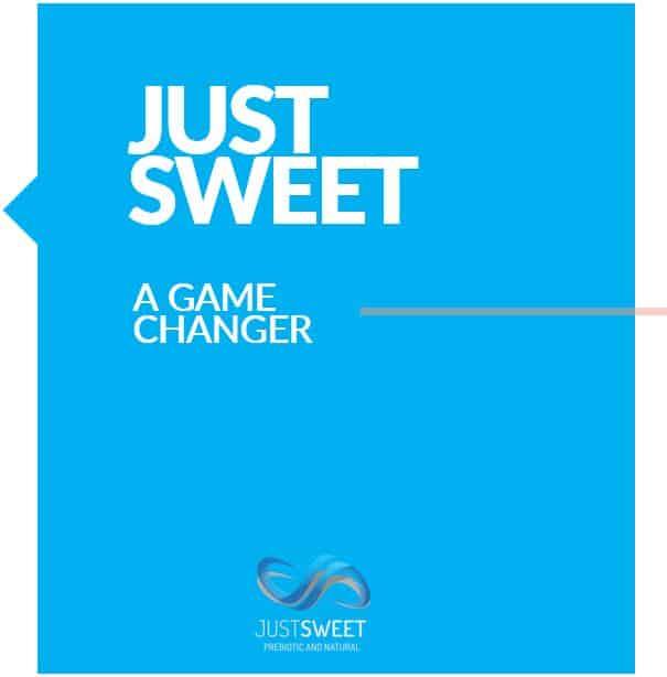 JustSweet-gamechanger